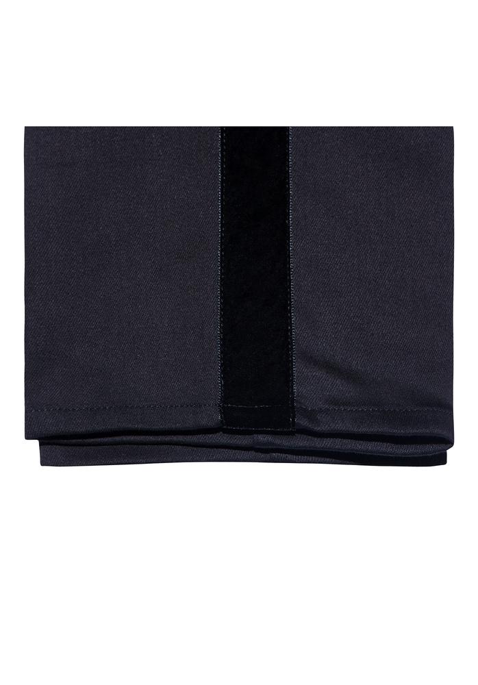 BLK DNM JEANS 77 ICARUS BLACK - ICARUS BLACK
