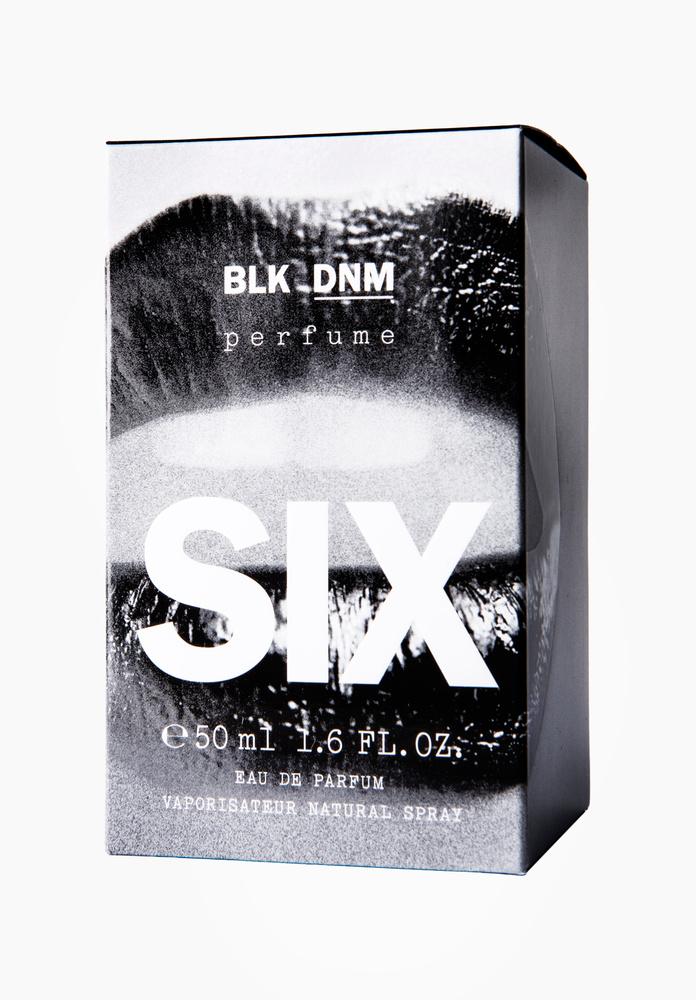 BLK DNM PERFUME 6  - PERFUME 6