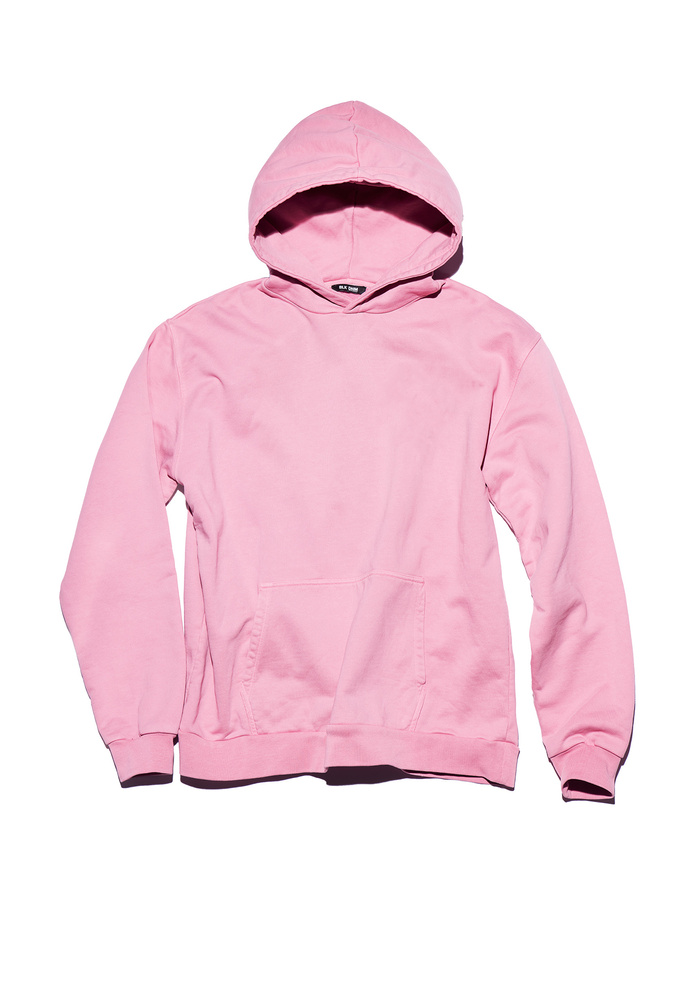 BLK DNM SWEATER 11 PINK - PINK