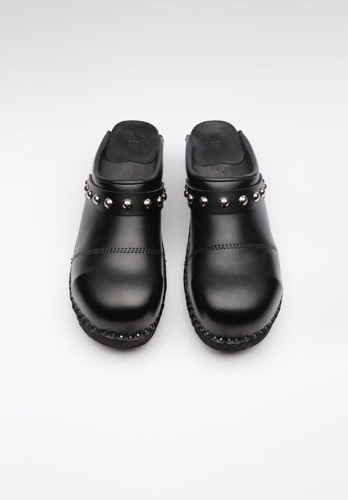 BLK DNM CLOG 1 BLACK Black - BLACK