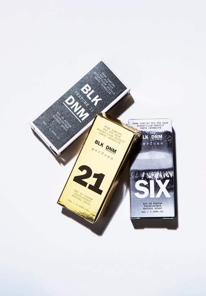 BLK DNM PERFUME 21 - PERFUME 21